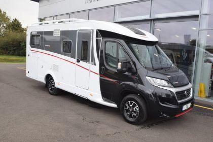 Dethleffs Globebus T006