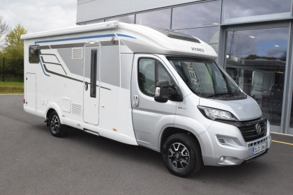 HYMER T GL 578 Ambition